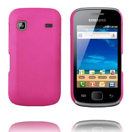 Supreme (Het Rosa) Samsung Galaxy Gio Skal