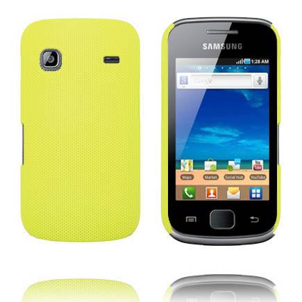 Supreme (Ljusgrön) Samsung Galaxy Gio Skal