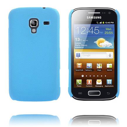 Supreme (Ljusblå) Samsung Galaxy Ace 2 Skal