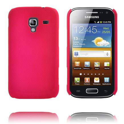 Supreme (Het Rosa) Samsung Galaxy Ace 2 Skal