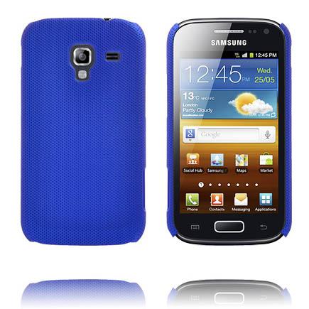 Supreme (Blå) Samsung Galaxy Ace 2 Skal