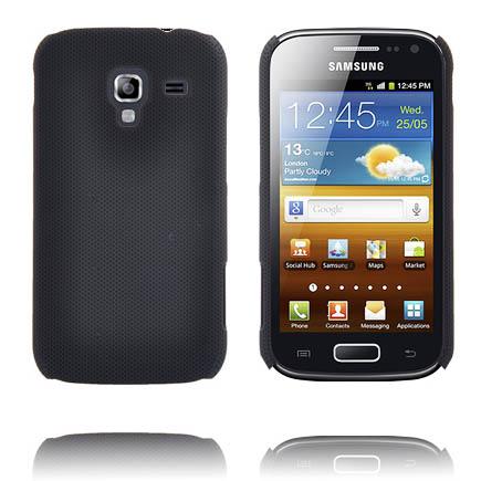 Supreme (Svart) Samsung Galaxy Ace 2 Skal