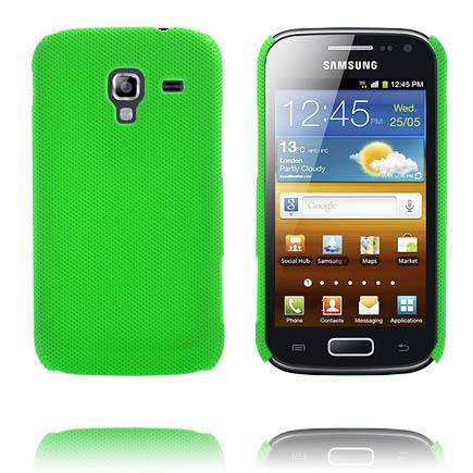 Supreme (Grön) Samsung Galaxy Ace 2 Skal