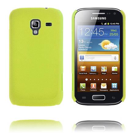 Supreme (Ljusgrön) Samsung Galaxy Ace 2 Skal