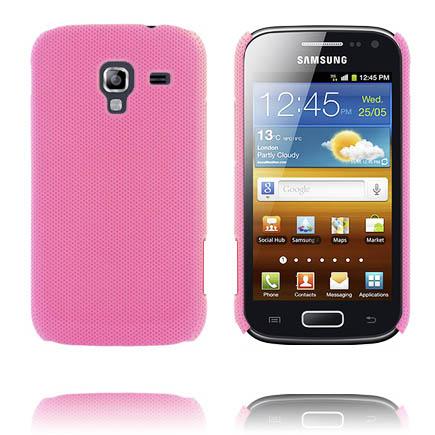 Supreme (Rosa) Samsung Galaxy Ace 2 Skal
