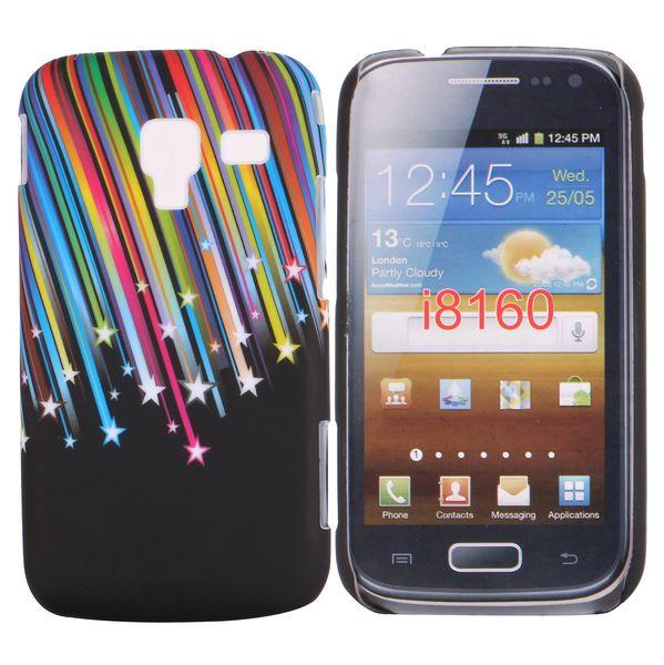 Valentine (Fallande Stjärna) Samsung Galaxy Ace 2 Skal