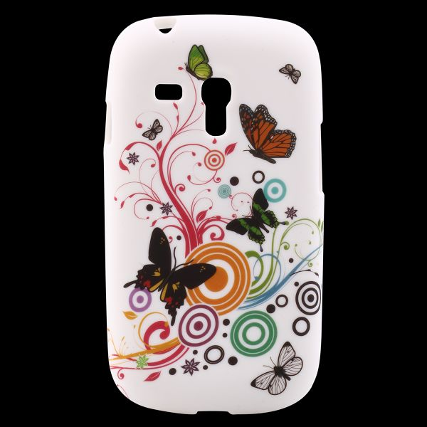 Symphony (Ver. 6) Samsung Galaxy S3 Mini Skal