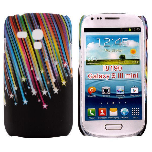 Valentine (Fallande Stjärna) Samsung Galaxy S3 Mini Skal