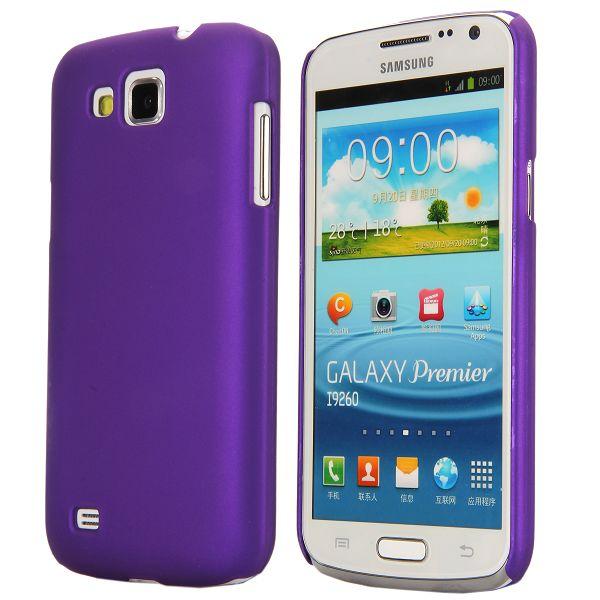 Slim Series (Lila) Samsung Galaxy Premier Skal