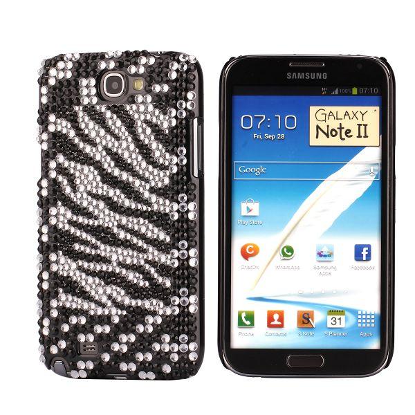 Paris (Ver. 4) Samsung Galaxy Note 2 Blingskal