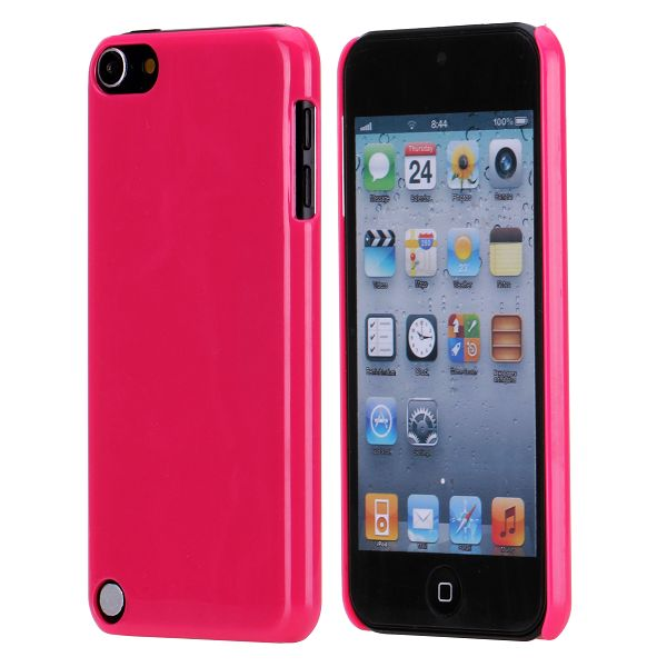 CandyCase (Het Rosa) iPod Touch 5 Skal