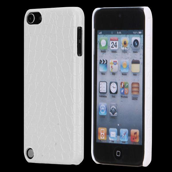 Raptor (Vit) iPod Touch 5 Skal