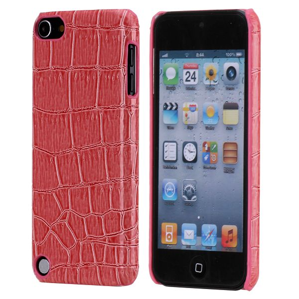 Raptor (Rosa) iPod Touch 5 Skal