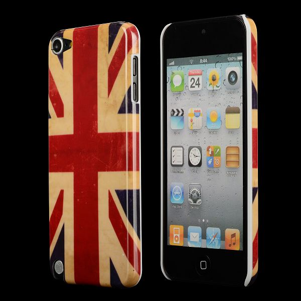iNation Flag (UK) iPod Touch 5 Skal