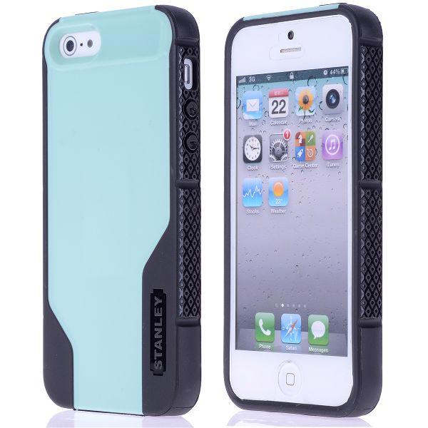 Invader (Ljusblå) iPhone 5 Skal
