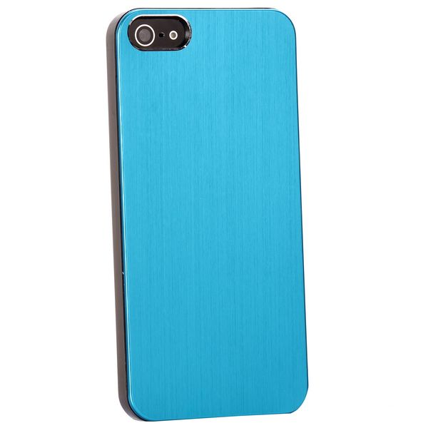 Classique (Blå) iPhone 5 Skal