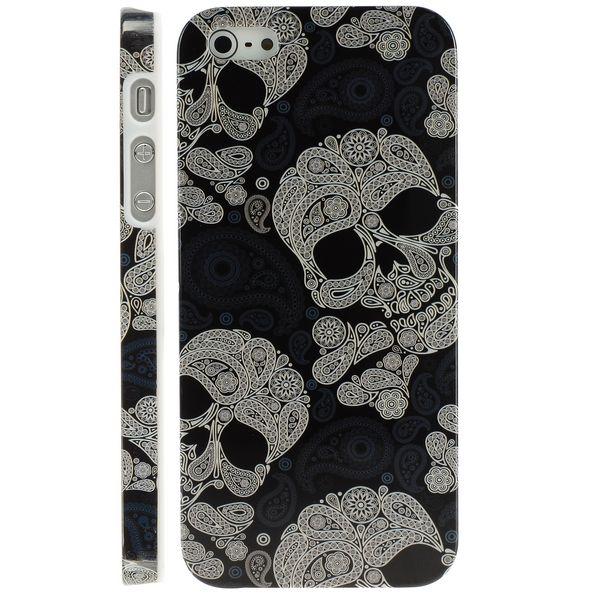 Skulls & Bones (PiratBen) iPhone 5 Skal