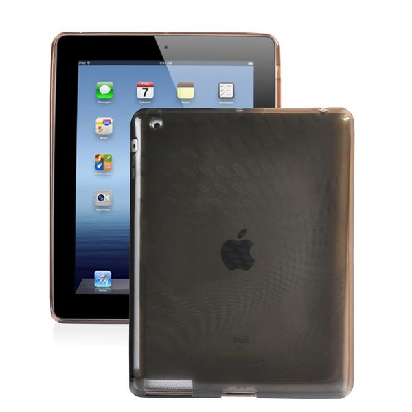 Electron Wave Ver. II (Brun) iPad 3/iPad 4 Skal