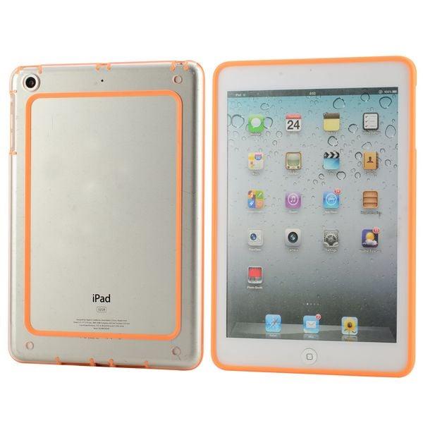 Slim Edge (Orange) iPad Mini Bumper