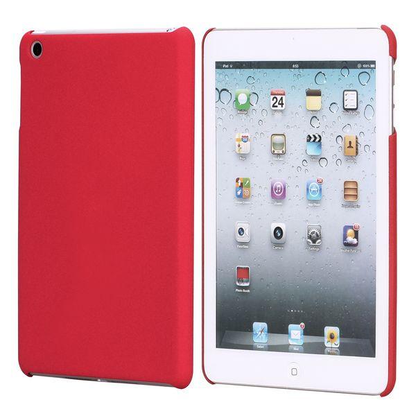 RockSand (Röd) iPad Mini Skal