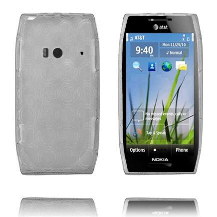Amazona (Grå) Nokia X7 Skal