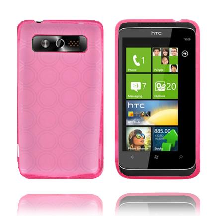 Amazona (Rosa) HTC 7 Trophy Skal
