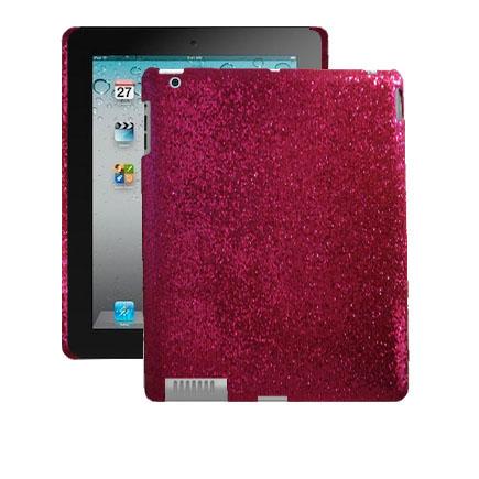 Victoria (Rosa) iPad 2 Skal