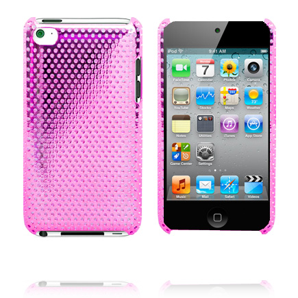 Atomic Krom T4 (Rosa) iPod Touch 4 Skal