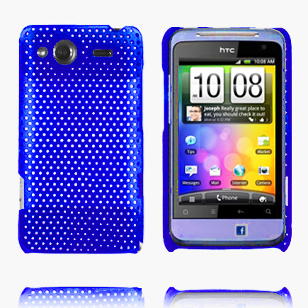 Atomic (Blå) HTC Salsa Skal