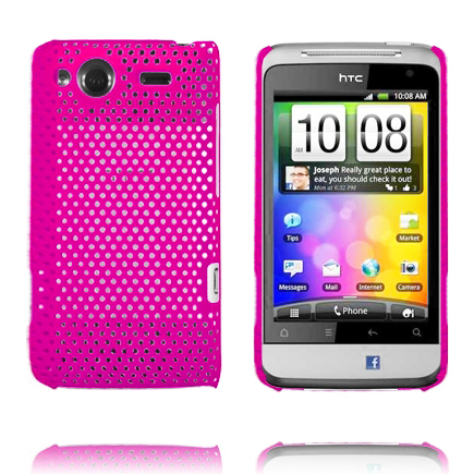Atomic (Rosa) HTC Salsa Skal