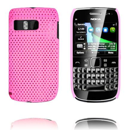 Atomic (Rosa) Nokia E6 Skal