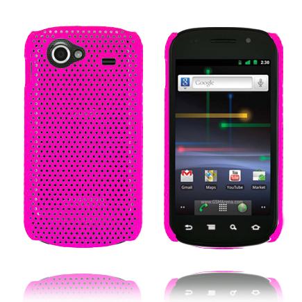 Atomic (Rosa) Samsung i9020 Nexus S Skal