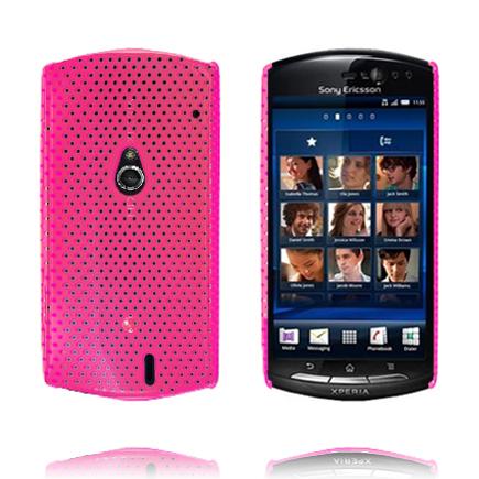 Atomic (Rosa) Sony Ericsson Xperia Neo Skal