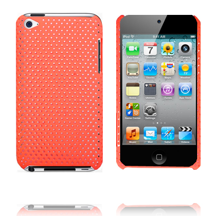 Atomic T4 (Orange) iPod Touch 4 Skal