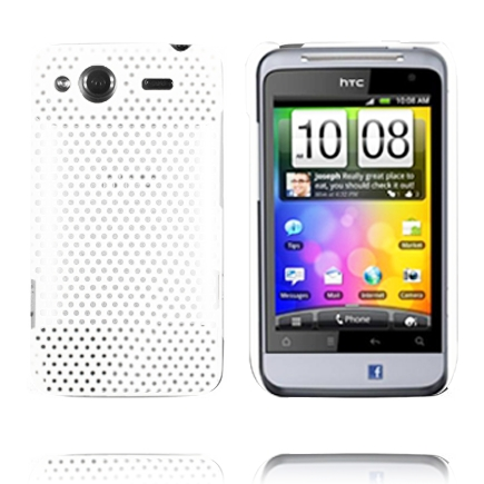 Atomic (Vit) HTC Salsa Skal