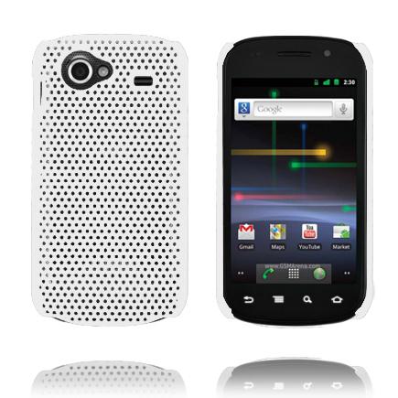 Atomic (Vit) Samsung i9020 Nexus S Skal