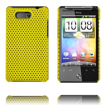 Atomic (Gul) HTC Gratia Skal