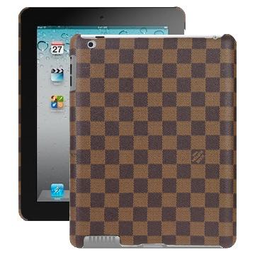 Chess (Brun) iPad 2 Skal