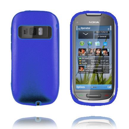 C7 Guard (Blå) Nokia C7 Skal