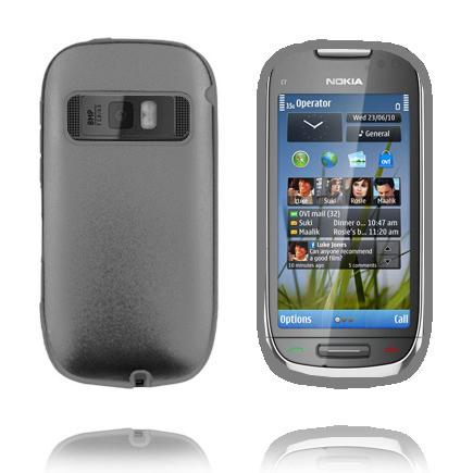 C7 Guard (Mörkgrå) Nokia C7 Skal