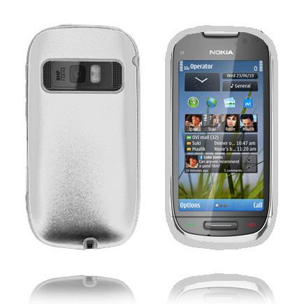 C7 Guard (Silver) Nokia C7 Skal