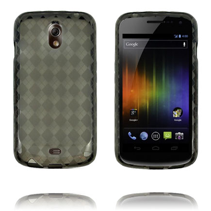 Tuxedo (Svart) Samsung Galaxy Nexus Skal