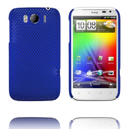 Atomic (Blå) HTC Sensation XL Skal