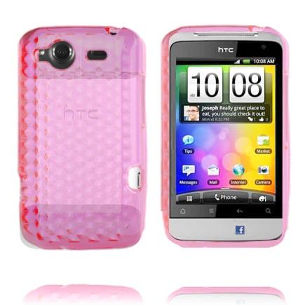 Cubes (Rosa) HTC Salsa Skal