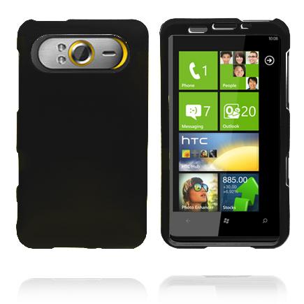 Defender (Svart) HTC HD7 Skal