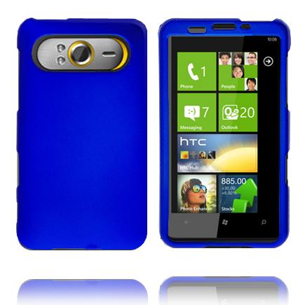 Defender (Blå) HTC HD7 Skal