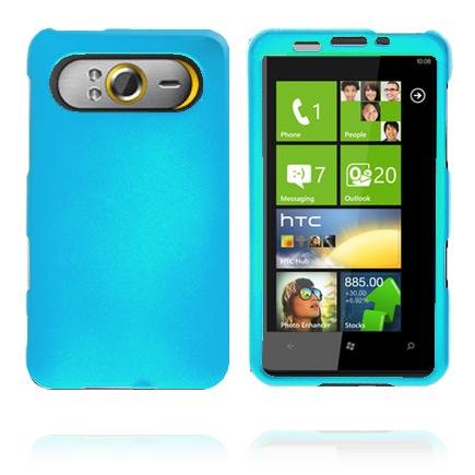 Defender (Ljusblå) HTC HD7 Skal