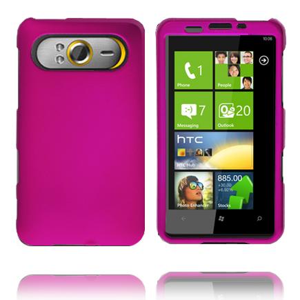 Defender (Rosa) HTC HD7 Skal