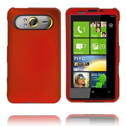Defender (Röd) HTC HD7 Skal