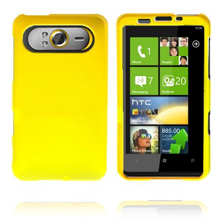 Defender (Gul) HTC HD7 Skal